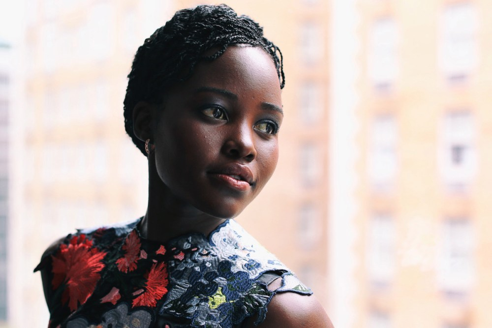 Lupita Nyong, African American Entertainment, Black Entertainment, African American Film, Black Film, KOLUMN Magazine, KOLUMN, KINDR'D Magazine, KINDR'D, Willoughby Avenue, WRIIT, Wriit,