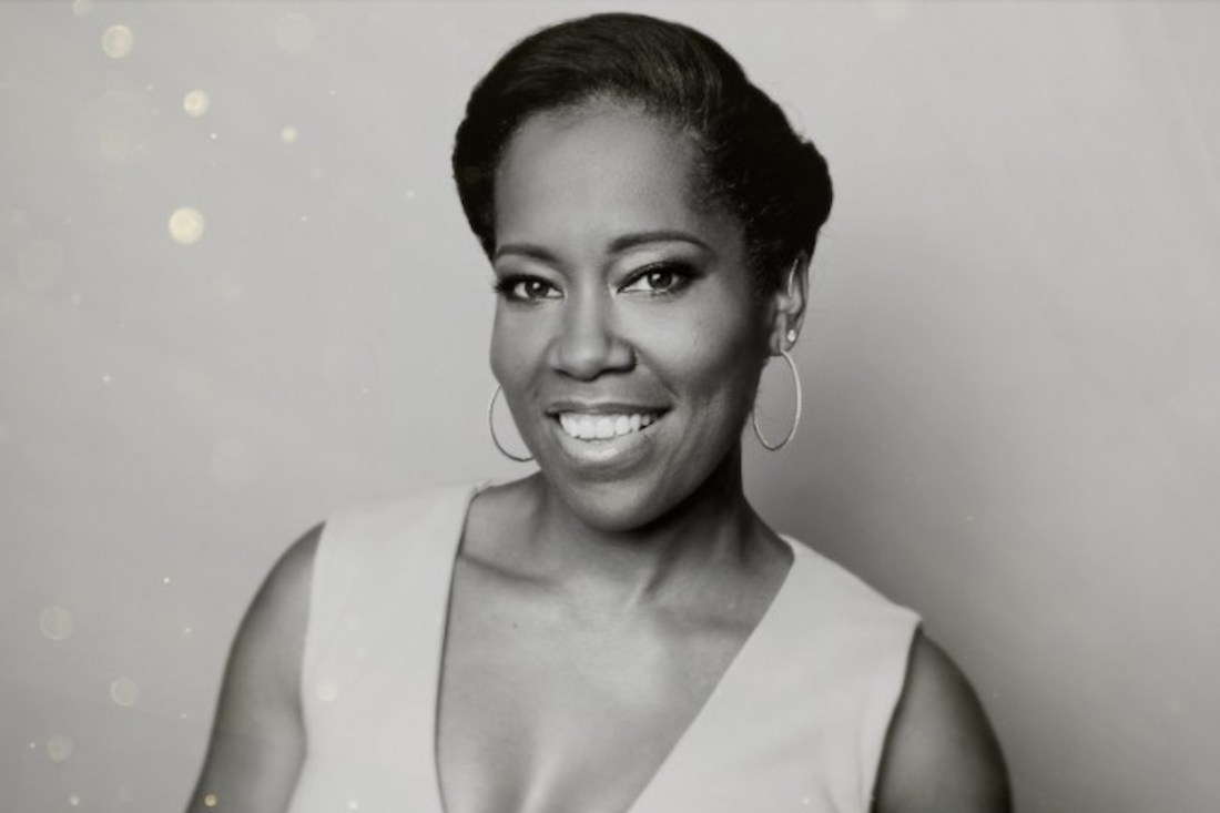 Regina King, First Look, KOLUMN Magazine, KOLUMN, KINDR'D Magazine, KINDR'D, Willoughby Avenue, WRIIT, Wriit,