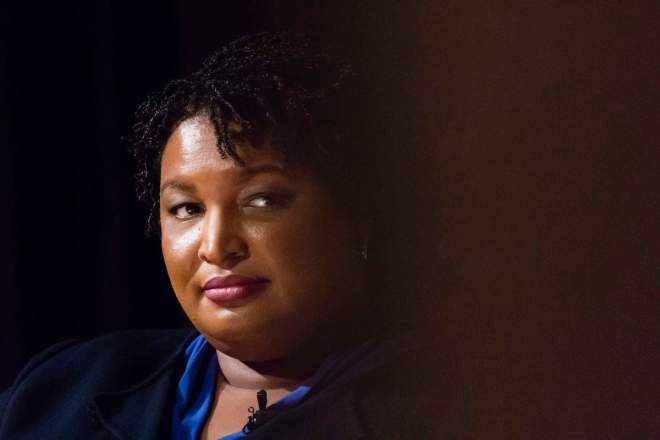 Stacey Abrams, African American Politics, Black Politics, African American Vote, Black Vote, African American Politicians, Black Politicians, KOLUMN Magazine, KOLUMN, KINDR'D Magazine, KINDR'D, Willoughby Avenue, WRIIT, Wriit,