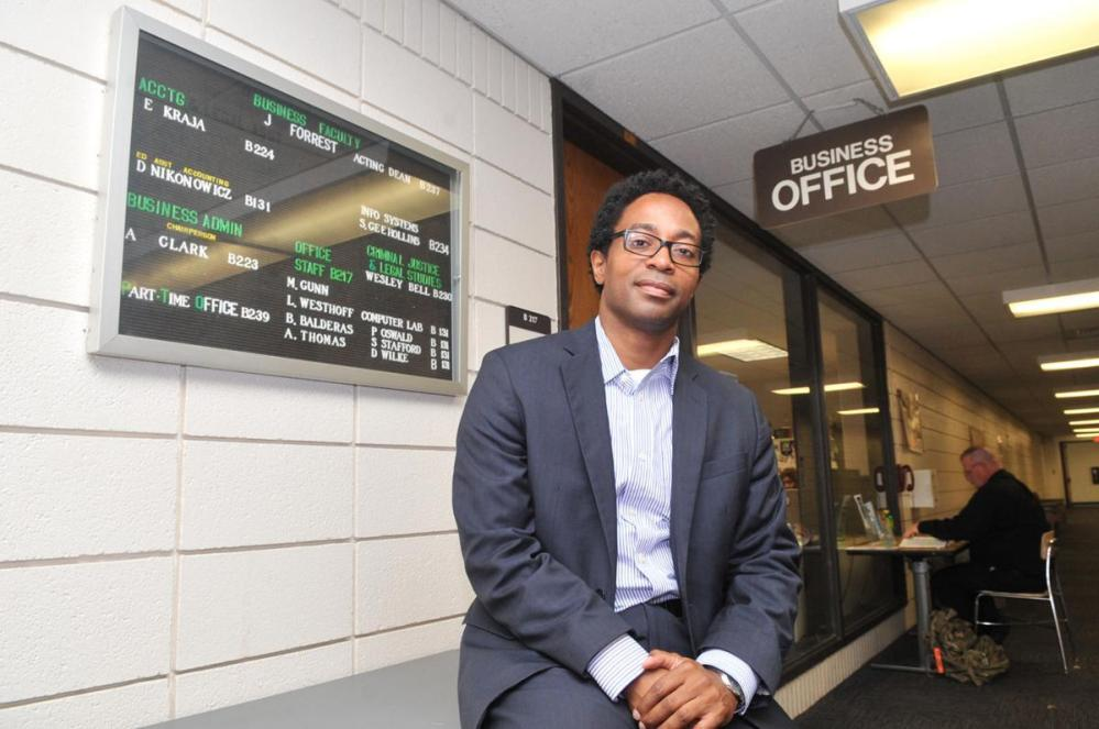 Wesley Bell, Ladue Schnucks, St. Louis County Prosecutor Wesley Bell, Criminal Justice Reform, Criminal Justice, KOLUMN Magazine, KOLUMN, KINDR'D Magazine, KINDR'D, Willoughby Avenue, WRIIT, Wriit,