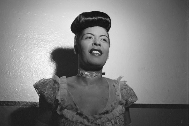 Shirley Chisholm, Billie Holiday, Elizabeth Jennings Graham, African American History, Black History, Memorials, KOLUMN Magazine, KOLUMN, KINDR'D Magazine, KINDR'D, Willoughby Avenue, WRIIT, Writt,