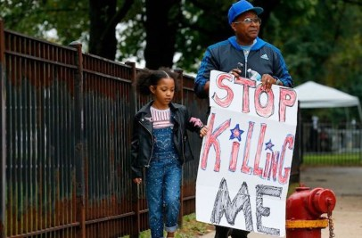 Violence Policy Center, African American Communities, Black Lives Matter, African American Crime Victims, Black Crime Victims, Black Homicide Victimization in the United States: An Analysis of 2016 Homicide Data, KOLUMN Magazine, KOLUMN, Willoughby Avenue, WRIIT, Wriit,