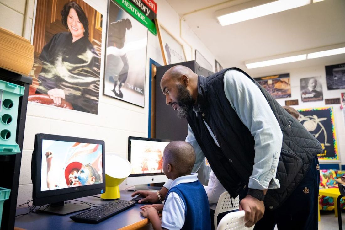 African American Teachers, Black Teachers, African American Educators, Black Educators, KOLUMN Magazine, KOLUMN, KINDR'D Magazine, KINDR'D, Willoughby Avenue, WRIIT, Wriit,