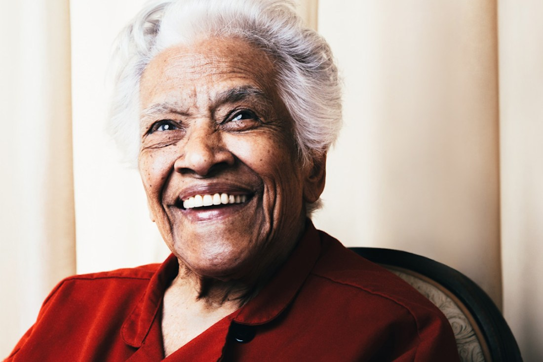Leah Chase, Rudy Lombard, African American Chef, Black Chef, KOLUMN Magazine, KOLUMN, KINDR'D Magazine, KINDR'D, Willoughby Avenue, WRIIT, Wriit,