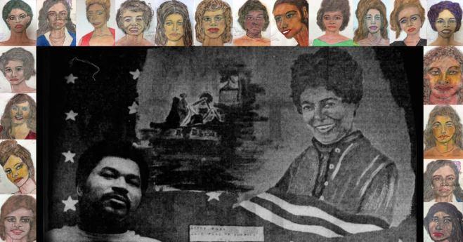 Samuel Little, Lonnie Franklin, Grim Sleeper, Serial Killer, African American Communities, Black Communities, KOLUMN Magazine, KOLUMN, KINDR'D Magazine, KINDR'D, Willoughby Avenue, WRIIT, Wriit,