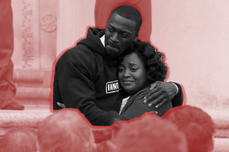 Brian Banks, African American Entertainment, Black Entertainment, African American Film, Black Film, Aldis Hodge, Sherri Shepard, KOLUMN Magazine, KOLUMN, KINDR'D Magazine, KINDR'D, Willoughby Avenue, WRIIT, Wriit,