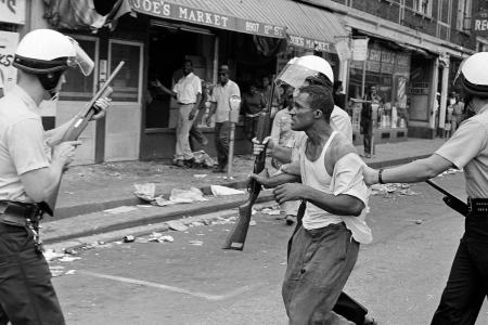 Race Riots, American Riots, African American History, Black History, KOLUMN Magazine, KOLUMN, KINDR'D Magazine, KINDR'D, Willoughby Avenue, WRIIT, Wriit,
