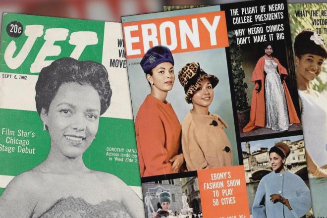 Johnson Publishing, Ebony Magazine, Jet Magazine, Ebony, Jet, African American Magazine, Black Magazine, African American Media, KOLUMN Magazine, KOLUMN, KINDR'D Magazine, KINDR'D, Willoughby Avenue, WRIIT, Wriit,