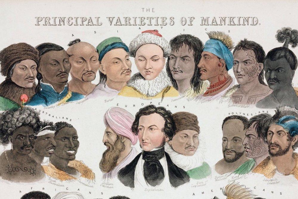 Race, Ethnicity, Definition of Race, Concept of Race, Angela Saini, KOLUMN Magazine, KOLUMN, KINDR'D Magazine, KINDR'D, Willoughby Avenue, WRIIT, Wriit,