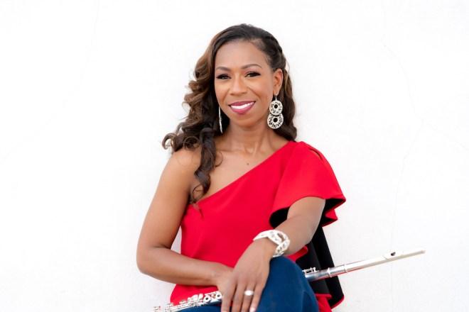Kim Scott, Billboard Smooth Jazz chart, Jazz, African American Musician, KOLUMN Magazine, KOLUMN, KINDR'D Magazine, Willoughby Avenue, WRIIT, Wriit,