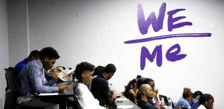 African American Education, Black Education, African American College, Black Colleges, Historically Black Colleges and Universities, HBCU, KOLUMN Magazine, KOLUMN, KINDR'D Magazine, KINDR'D, Willoughby Avenue, WRIIT, Wriit,