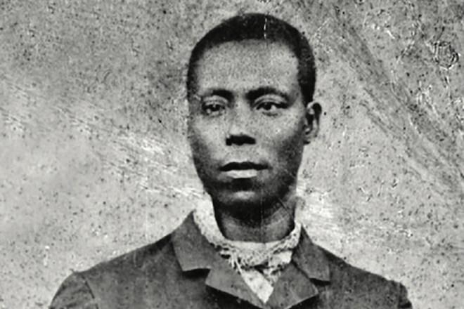 Thomas Jennings, African American History, Black History, Black Economics, African American Wealth, KOLUMN Magazine, KOLUMN, KINDR'D Magazine, KINDR'D, Willoughby Avenue, WRIIT, Wriit,