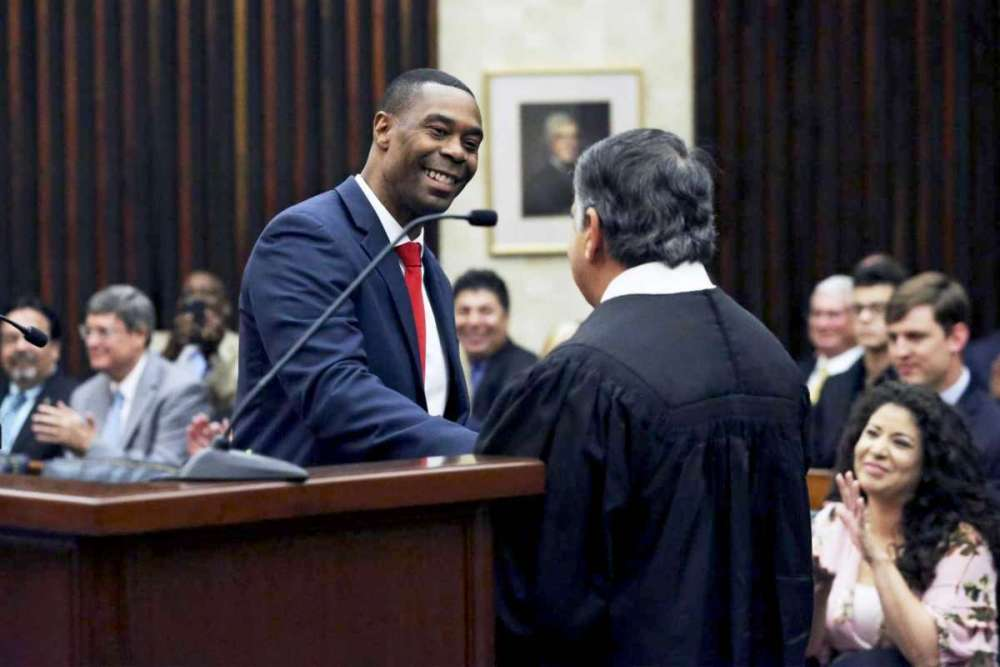 Jason K. Pulliam, African American Judges, Black Judges, KOLUMN Magazine, KOLUMN, KINDR'D Magazine, KINDR'D, Willoughby Avenue, WRIIT, Wriit,