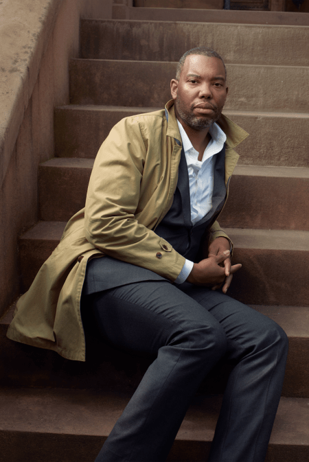 Ta-Nehisi Coates, African American Writer, African American Author, African American Literature, Black Writer, Black Author, Black Literature, KOLUMN Magazine, KOLUMN, KINDR'D Magazine, KINDR'D, Willoughby Avenue, WRIIT, Wriit,
