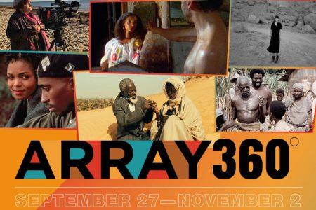 Ava DuVernay, Array 360, African American Film, Black Film, African American Cinema, Black Cinema, KOLUMN Magazine, KOLUMN, KINDR'D Magazine, KINDR'D, Willoughby Avenue, WRIIT,