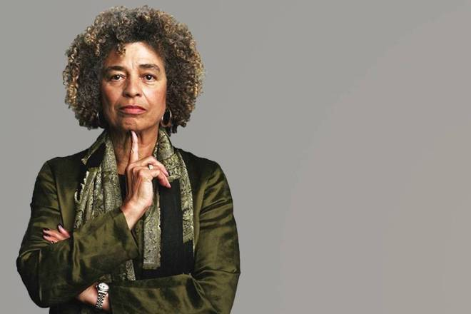Angela Davis, KOLUMN Magazine, KOLUMN, KINDR'D Magazine, KINDR'D, Willoughby Avenue, WRIIT, Wriit,