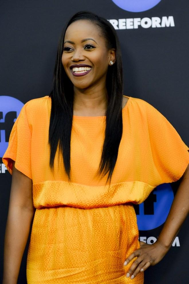 Erika Alexander, African American Actress, Black Actress, Black Hollywood, KOLUMN Magazine, KOLUMN, KINDR'D Magazine, KINDR'D, Willoughby Avenue, WRIIT, Wriit,
