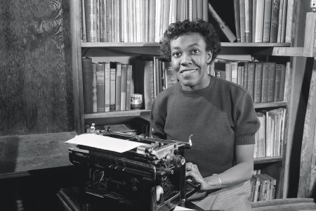 Gwendolyn Brooks, African American Author, Black Author, African American Literature, Black Literature, African American Books, Black Books, KOLUMN Magazine, KOLUMN, KINDR'D Magazine, KINDR'D, Willoughby Avenue, WRIIT,