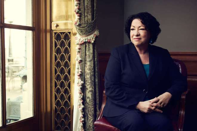 Sonia Sotomayor, Angela Davis, Women's Hall Of Fame, African American Women, Women of Color, Women of Color In Politics, The Five Fifths, KOLUMN Magazine, KOLUMN, KINDR'D Magazine, KINDR'D, Willoughby Avenue, WRIIT,