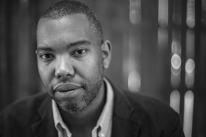 Ta-Nehisi Coates, The Underground Railroad, African American Author, Black Author, African American Literature, Black Literature, African American Books, Black Books, KOLUMN Magazine, KOLUMN, KINDR'D Magazine, KINDR'D, Willoughby Avenue, WRIIT,