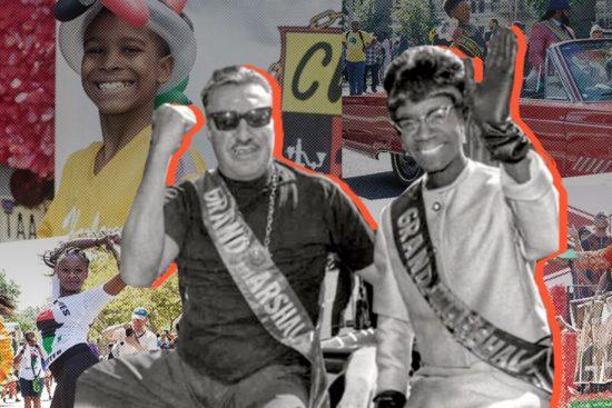 African American Communities, African American Community, Black Community, Black Communities, The African American Day Parade, KOLUMN Magazine, KOLUMN, KINDR'D Magazine, KINDR'D, Willoughby Avenue, WRIIT, Wriit,