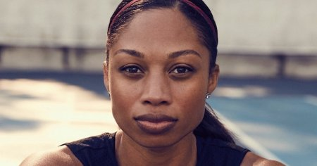 African American Athlete, Black Athlete, Allyson Felix, Usain Bolt, KOLUMN Magazine, KOLUMN, KINDR'D Magazine, KINDR'D, Willoughby Avenue, WRIIT,