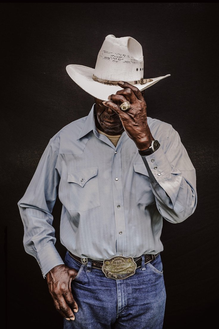 The Jackie Robinson of Rodeo, KOLUMN Magazine, KOLUMN, KINDR'D Magazine, KINDR'D, Willoughby Avenue, WRIIT,