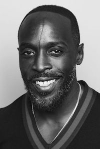 Michael K. Williams, African American Film, Black Film, African American Cinema, Black Cinema, KOLUMN Magazine, KOLUMN, KINDR'D Magazine, KINDR, WRIIT, Wriit,