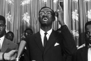 DR Congo, Republic of Congo, African American History, Black History, Patrice Emery Lumumba, Patrice Lumumba, KOLUMN Magazine, KOLUMN, KINDR'D Magazine, KINDR'D, Willoughby Avenue, WRIIT,