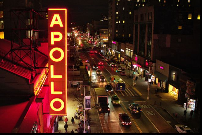 Director Roger Ross Williams, The Apollo, New York Landmark, African American History, Black History, KOLUMN Magazine, KOLUMN, KINDR'D Magazine, KINDR'D. Willoughby Avenue, Wriit,