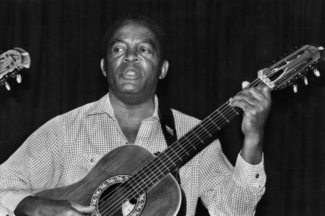 Irving Burgie, The Banana Boat Song, African American Artist, Black Artist, African American Composer, Black Composer, KOLUMN Magazine, KOLUMN, KINDR'D Magazine, KINDR'D, Willoughby Avenue, Wriit,