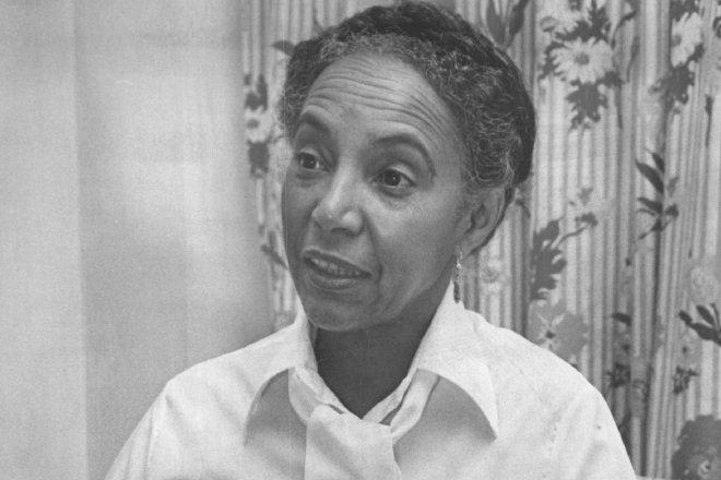 Margaret Lawrence, Pediatrician, Psychiatrist, African American Pediatrician, African American Psychiatrist, Black Pediatrician, Black Psychiatrist, KOLUMN Magazine, KOLUMN, KINDR'D Magazine, KINDR'D, Willoughby Avenue, WRIIT,