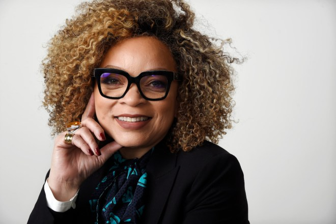 Ruth E. Carter, Black Panther, Dolemite Is My Name, KOLUMN Magazine, KOLUMN, KINDR'D Magazine, KINDR'D, Willoughby Avenue, Wriit,