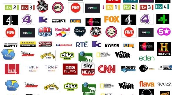 سيرفر IPTV لمشاهدة جميع قنوات العالم لكل السرعات 4/11/2018