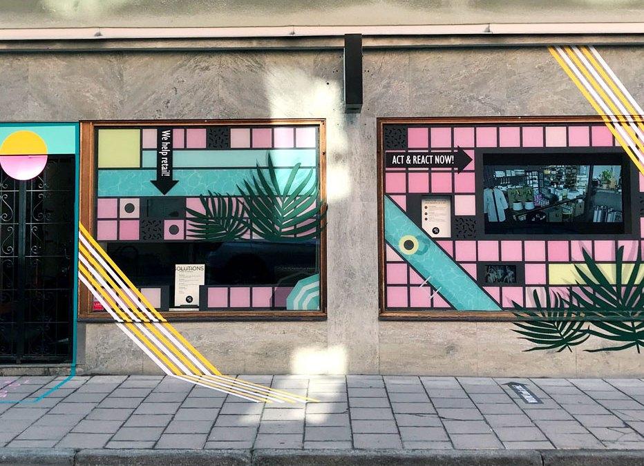 Miami Vibe – behind the scenes