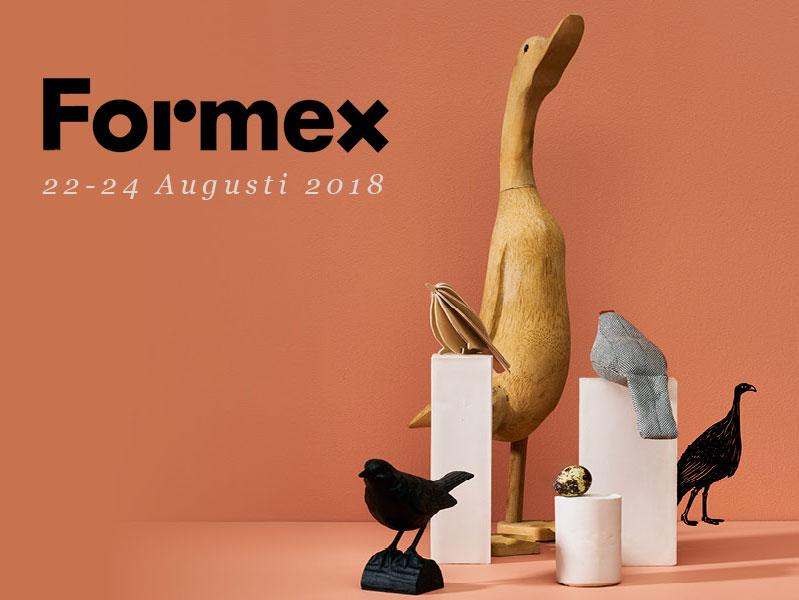 Formex Augusti 2018