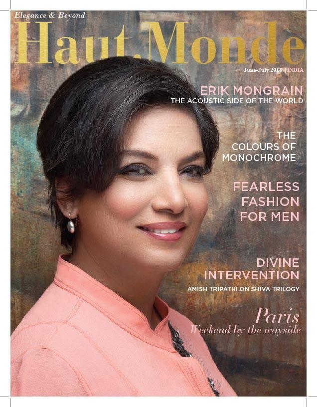Haut Monde Magazine