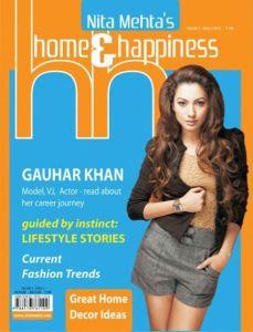 Home & Happiness Magazine