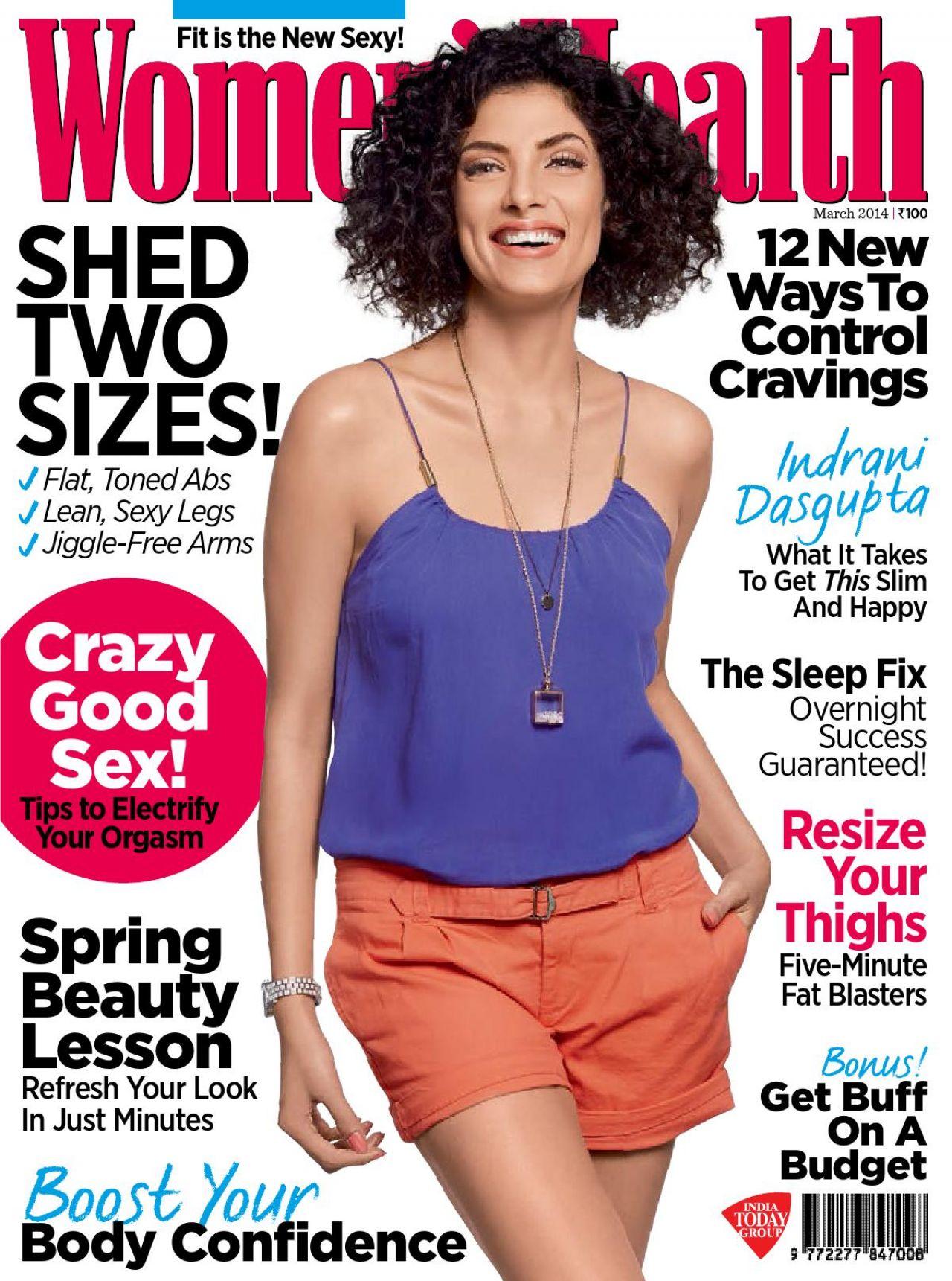 english magazine for women