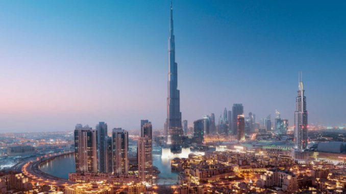 Business and Startups in Dubai