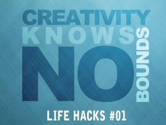 Life Hacks 01