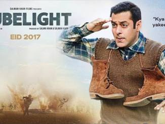 Tubelight, Salman Khan, Bollywood Movie, Tubelight Reviews