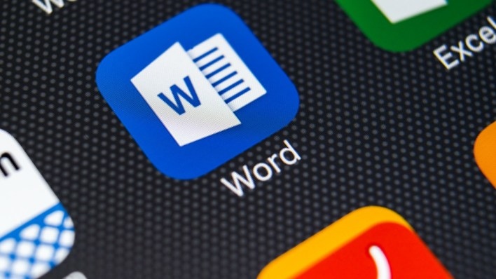 microsoft 3-in-1 app gives you access to excel, word and powerpoint