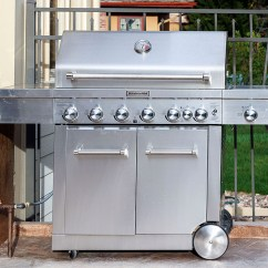 Costco Kitchen Aid Ikea Base Cabinets Review Of Kitchenaid Nexgrill 720 0856v Bbq Grill Huge A2