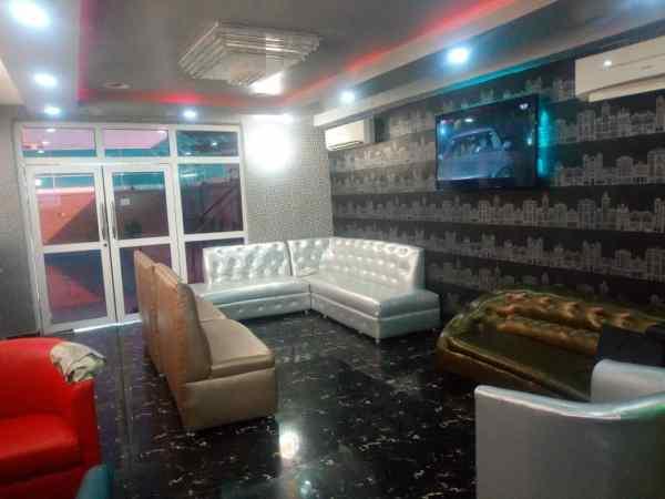 Atlantic Palms Hotel & Suites Lekki Lagos Nigeria