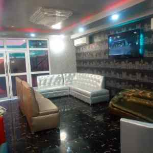 Atlantic Palms Suites Lekki Lagos Nigeria