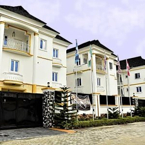 Jericovilla Hotel And Suites Lekki Lagos Nigeria