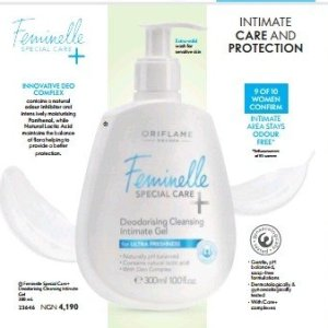 Best Feminelle Special Care Wash For Sale In Nigeria