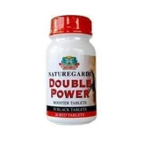 Double Power Multivitamin Supplements For Sale In Nigeria