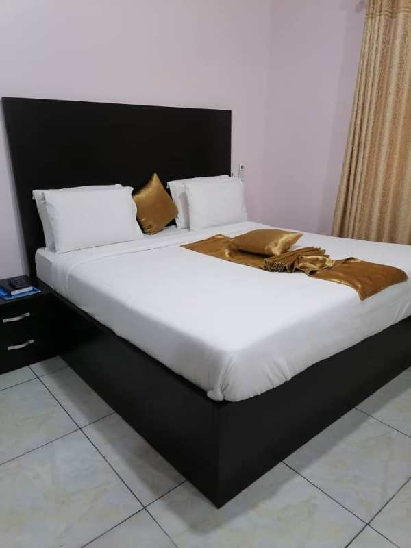 Blooms Spot Hotel And Apartments,Port Harcourt